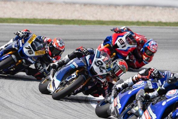 Foto: Yamaha Racing
