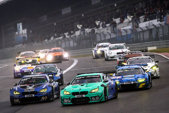 Der Zeitplan zum 24h-Rennen Nürburgring 2020 auf der Nordschleife - Foto: 24h Nürburgring