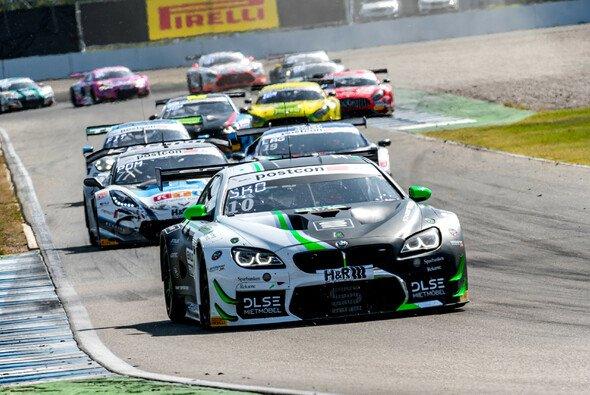 Schubert Motorsport erzielte am Hockenheimring des beste Wochenende des Jahres - Foto: Alexander Trienitz