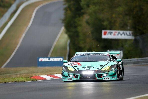 Das 24h-Rennen Nürburgring 2020 steigt vom 24. bis 27. September 2020 - Foto: Gruppe C GmbH