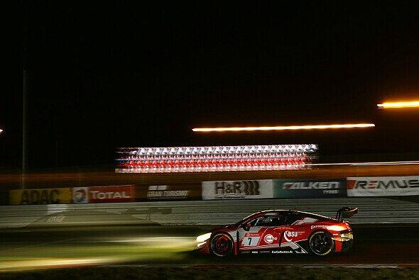 Car Collection muss das 24h-Rennen Nürburgring ohne Miro Konopka bestreiten - Foto: Audi AG