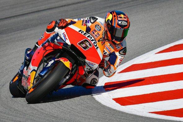 Sehen wir Stefan Bradl auch 2021 auf der Repsol Honda? - Foto: MotoGP.com