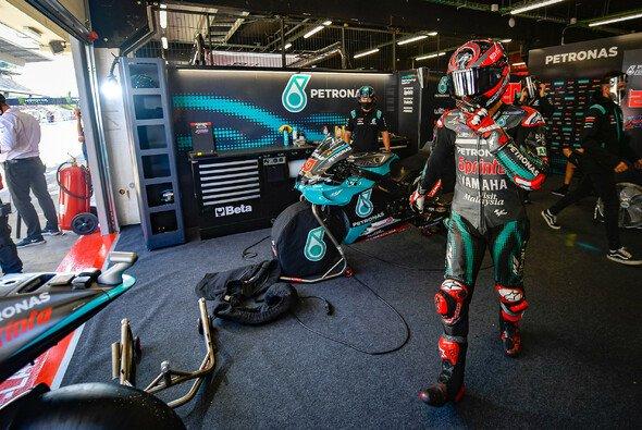 Hat Yamaha in Jerez geschummelt? - Foto: MotoGP.com