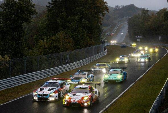 Das 24h-Rennen auf dem Nürburgring wird am Samstag zum 49. Mal ausgetragen - Foto: Gruppe C GmbH