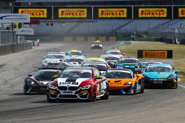 BMW vor McLaren, KTM und Porsche: In der ADAC GT4 Germany fahren insgesamt sieben Marken - Foto: ADAC GT4 Germany