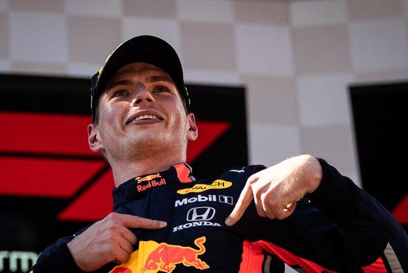 Honda verlässt die Formel 1: Verlässt nun Verstappen Red Bull? Und verlässt Red Bull die Formel 1? - Foto: Red Bull Content Pool