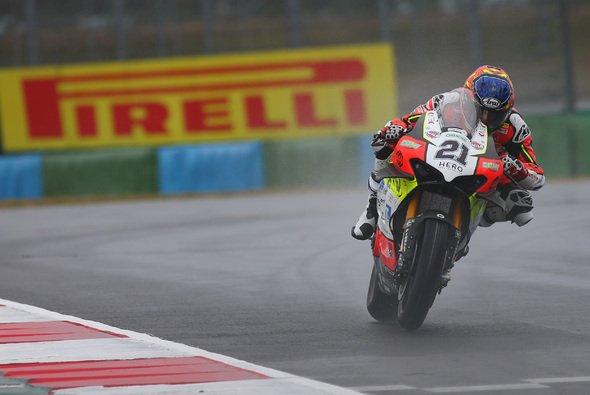 Michael Ruben Rinaldi fährt 2021 für das Ducati-Werksteam in der WSBK - Foto: WorldSBK