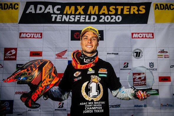Jordi Tixier ist der neue Meister - Foto: ADAC / Steve Bauerschmidt