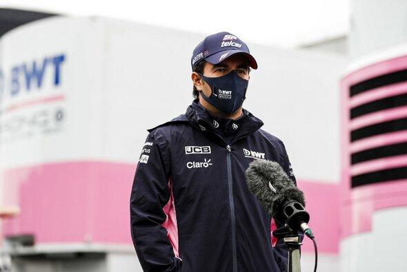 Sergio Perez ist in der Formel 1 für 2021 weiterhin auf Cockpitsuche - Foto: LAT Images