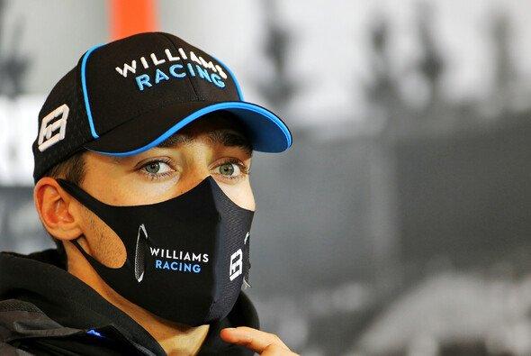 Das Unternehmen U-Earth versorgt das Williams-Team mit Schutzmasken - Foto: Williams F1 Team