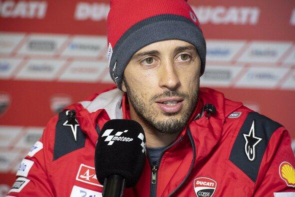 Andrea Dovizioso war nach dem Qualifying spürbar aufgebracht - Foto: LAT Images