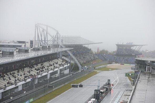 Wetter Nürburgring Aktuell