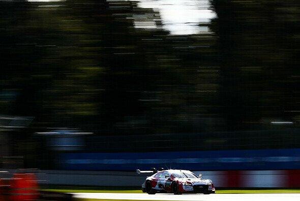 Auf der Jagd nach dem nächsten Titel: DTM-Champion René Rast - Foto: Audi