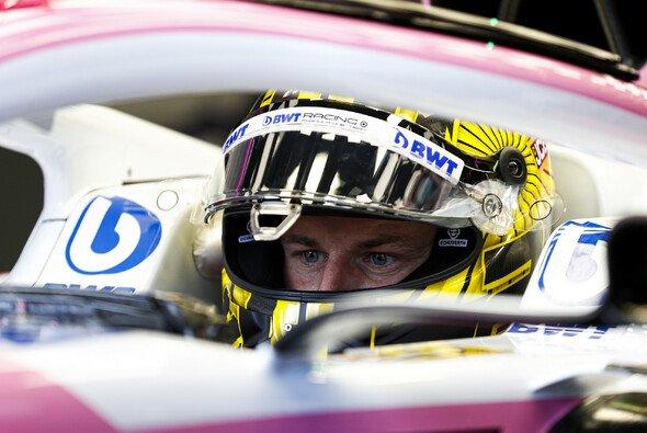 Zurück in der Formel 1: Nico Hülkenberg ist 2021 offiziell Ersatzfahrer bei Aston Martin - Foto: LAT Images