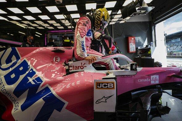 Die Formel-1-Piloten bevorzugen ein kompaktes Wochenende mit weniger Training und mehr Action - Foto: LAT Images