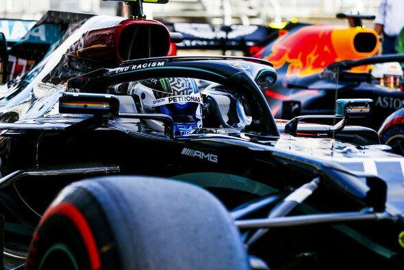 Viele Unbekannte könnten die Formel 1 auf dem Nürburgring heute aufmischen - Foto: LAT Images