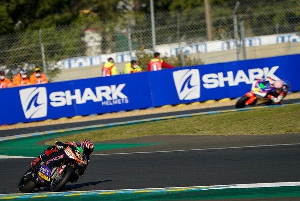 Das MotoE-Fahrerfeld für 2021 steht so gut wie fest - Foto: MotoGP.com