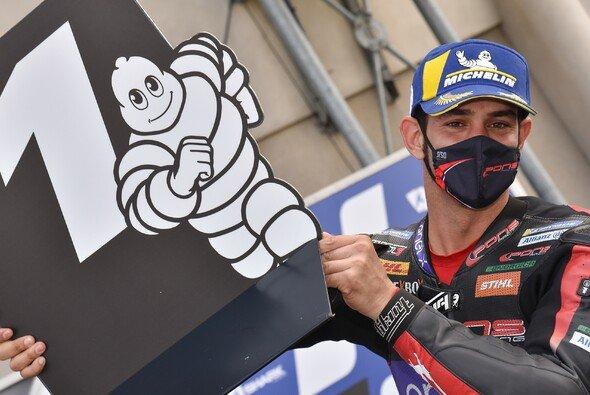 Jordi Torres ist Champion der MotoE - Foto: MotoGP.com