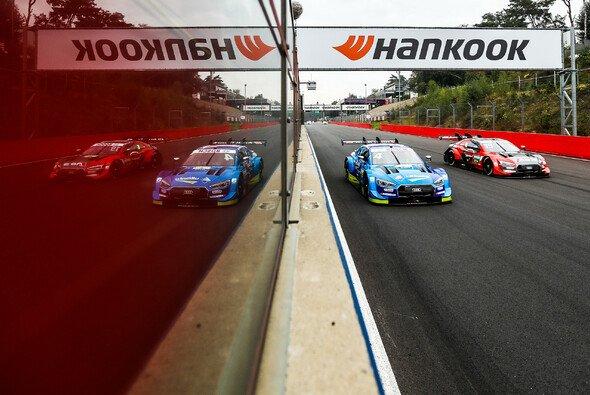 Die DTM soll 2021 mit GT3-Rennwagen fortgeführt werden - Foto: Audi Communications Motorsport