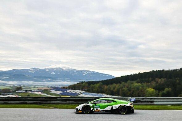 Dem GRT Grasser Racing Team glückte ein erfolgreiches Heimspiel - Foto: ADAC Motorsport