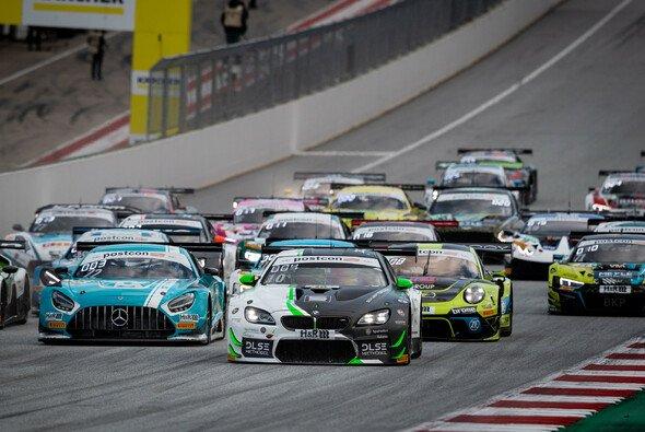 Schubert Motorsport musste das Fahreraufgebot kurzfristig anpassen - Foto: ADAC Motorsport