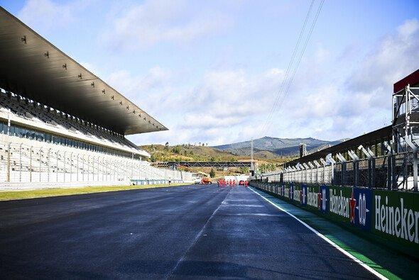 Die Formel 1 kommt zum ersten Mal nach Portimao - Foto: LAT Images