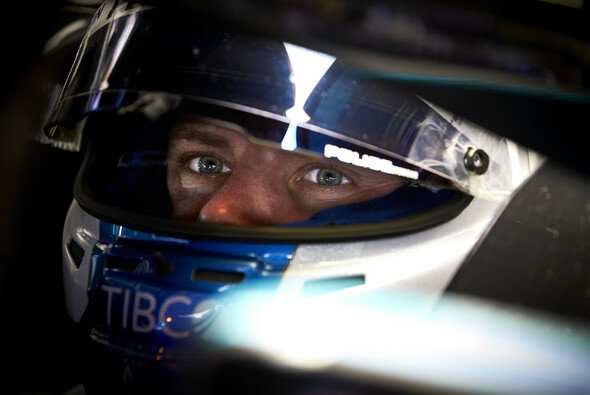 Valtteri Bottas verpasste die Pole Position im Formel-1-Qualifying in Portugal wegen der falschen Strategie - Foto: LAT Images