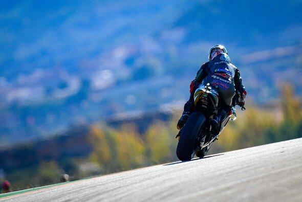 Aragon war für Quartararo keine Reise wert - Foto: MotoGP.com