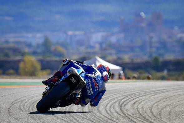 Suzuki präsentierte sich erneut stark - Foto: MotoGP.com