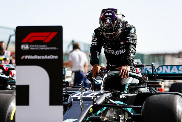 Lewis Hamiltons Weg zu Pole Nummer 97 war ein besonders langer - Foto: LAT Images