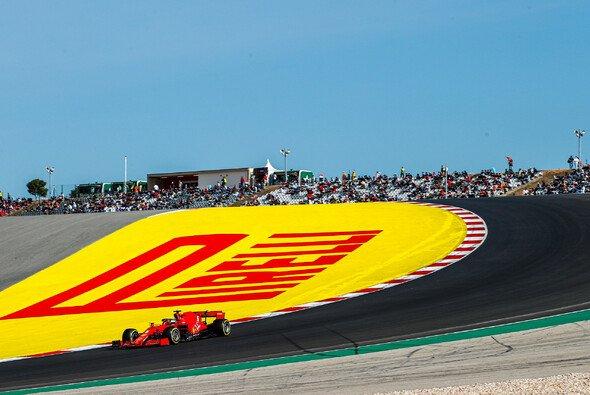 Der erste Portugal GP seit 24 Jahren ist ein Rennen ins Ungewisse - Foto: LAT Images
