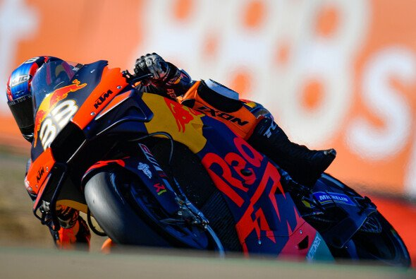Brad Binder wird bestraft - Foto: MotoGP.com