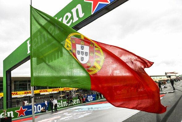 Der Portugal GP steht auch 2021 wieder im Formel-1-Kalender - Foto: LAT Images