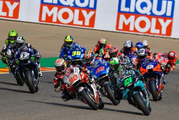 Die Team-Vereinigung IRTA stößt das Verhalten im MotoGP-Paddock sauer auf - Foto: MotoGP.com