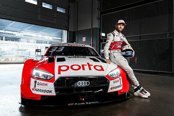 Rene Rast kann sich einen Verbleib in der neu aufgestellten DTM vorstellen - Foto: Audi Communications Motorsport