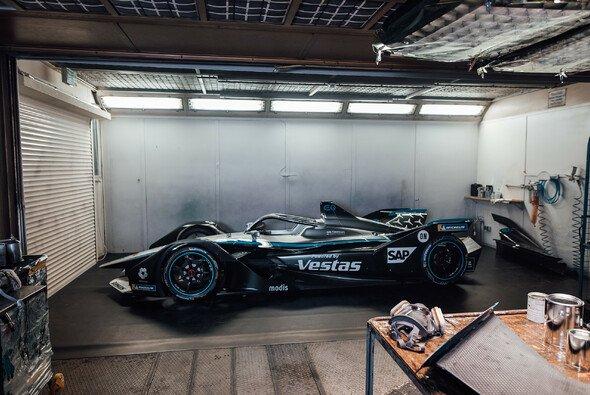 Mercedes startet ab Saison 8 ohne HWA-Unterstützung in der Formel E - Foto: Daimler AG