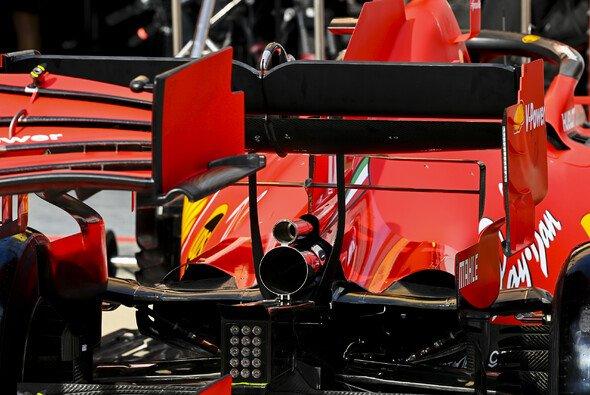 Ferrari muss seinen Motor für 2021 dringend verbessern - Foto: LAT Images