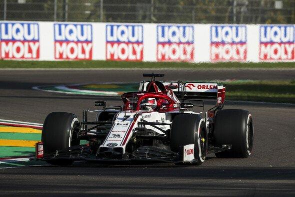 Alfa Romeo in der Formel 1: Ist 2021 die letzte Saison der Marke in der Königsklasse? - Foto: LAT Images