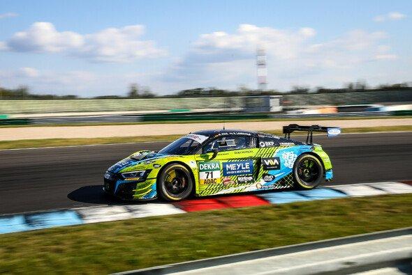 T3-HRT-Motorsport bestreitet 2021 seine dritte Saison im ADAC GT Masters - Foto: ADAC Motorsport