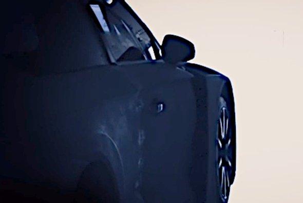 Ausschnitt aus dem Teaser-Video: Was kommt da auf die DTM zu? - Foto: Schaeffler