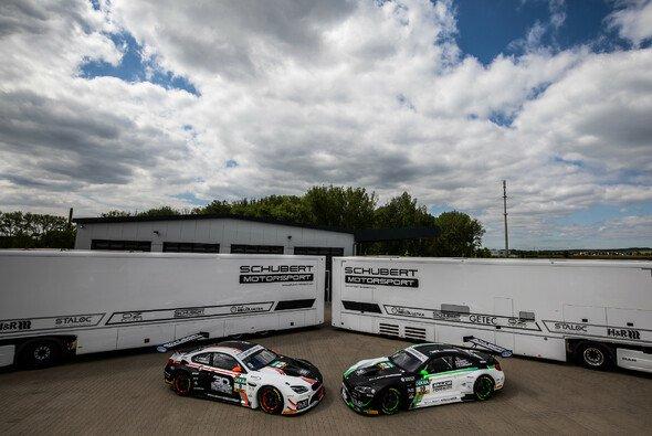Für Schubert Motorsport steht in Oschersleben das Highlight der Saison an - Foto: Alexander Trienitz