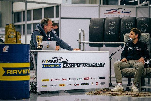 PS on Air – Der RAVENOL ADAC GT Masters-Talk geht weiter - Foto: ADAC Motorsport