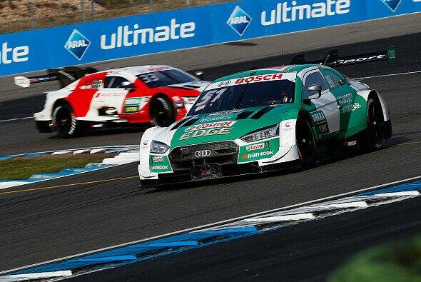 Ticker-Nachlese und Highlights zum Finale in Hockenheim - Foto: Audi