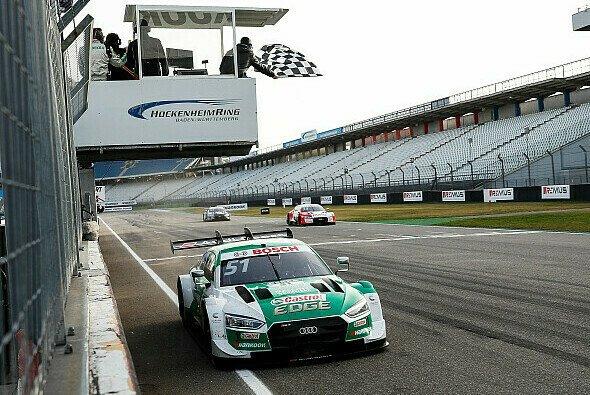 Abt zählt zu den erfolgreichsten Teams der DTM-Geschichte - Foto: Audi