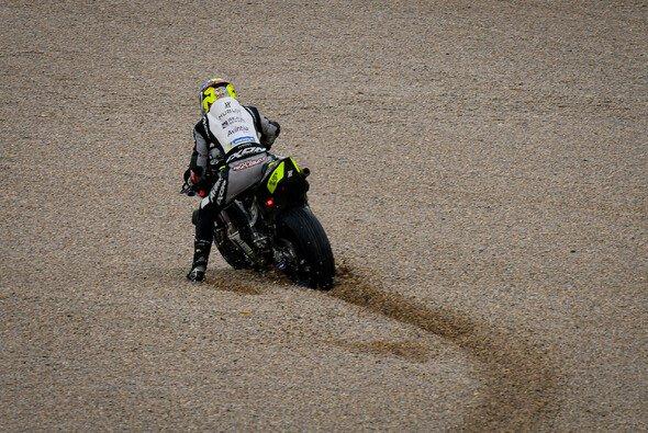 Tito Rabats Karriere nimmt eine unschöne Wendung - Foto: MotoGP.com