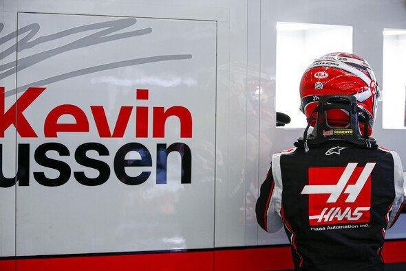Kevin Magnussen kehrt der Formel 1 ohne Wehmut den Rücken - Foto: LAT Images