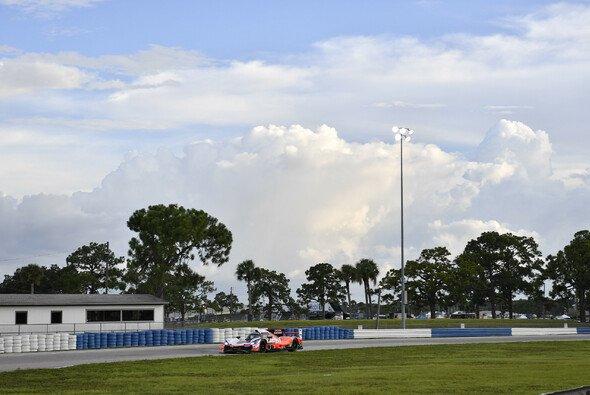 Vorteil Acura im IMSA-Titelkampf nach dem Qualifying zu den 12h von Sebring - Foto: LAT Images