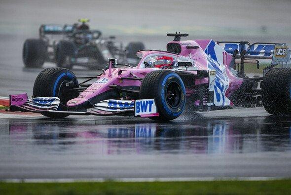 Der Türkei GP 2020 hat mit irrem Grid und Wetterchaos alle Zutaten für ein spektakuläres Formel-1-Rennen - Foto: LAT Images