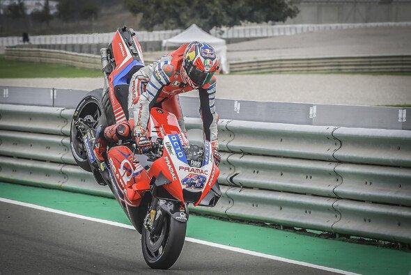Jack Miller will zehnter Saisonsieger werden - Foto: MotoGP.com