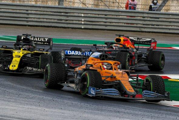Kann McLaren den inoffiziellen Titel des Best of the Rest aus dem Vorjahr behaupten? - Foto: LAT Images